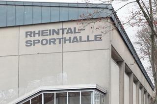 Rheintalhalle