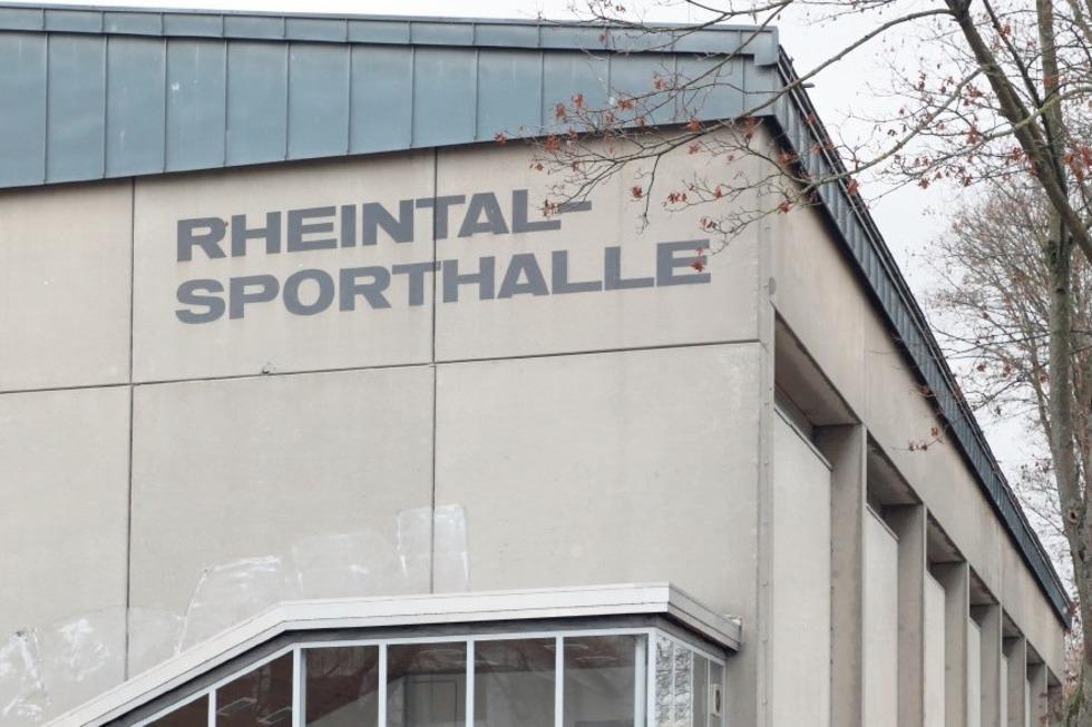 Rheintalhalle - Lahr