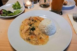 Johann Restaurant und Cafe (Wiehre)