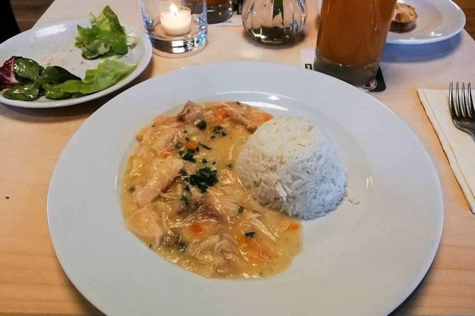 Johann Restaurant und Cafe (Wiehre) - Freiburg