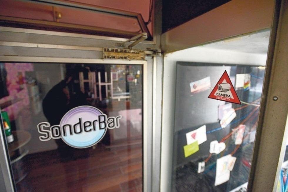 Sonderbar - Freiburg