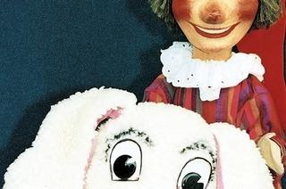 Freiburger Puppenbühne in Reute