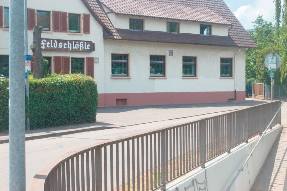 Gasthaus Feldschlößle (Albersbösch) - Offenburg