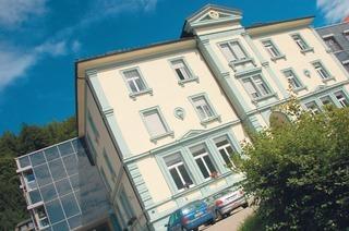 Altenpflegeheim Luisenheim