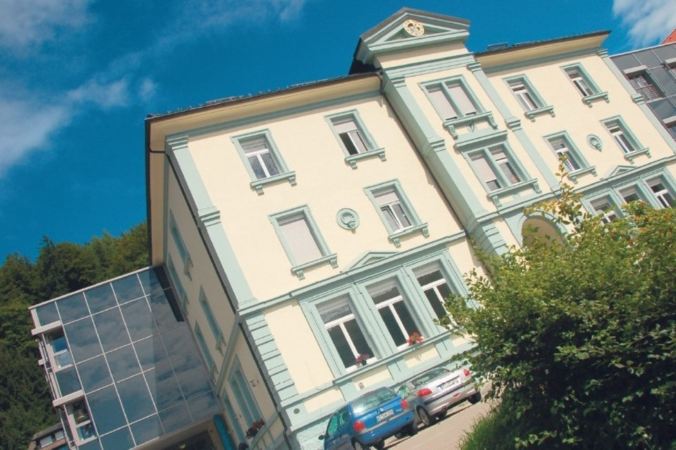 Altenpflegeheim Luisenheim - Dachsberg