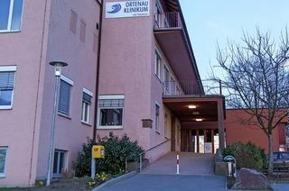 Ortenau Klinikum Betriebsstelle Ettenheim