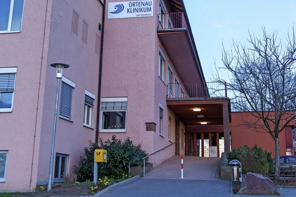 Ortenau Klinikum - Ettenheim