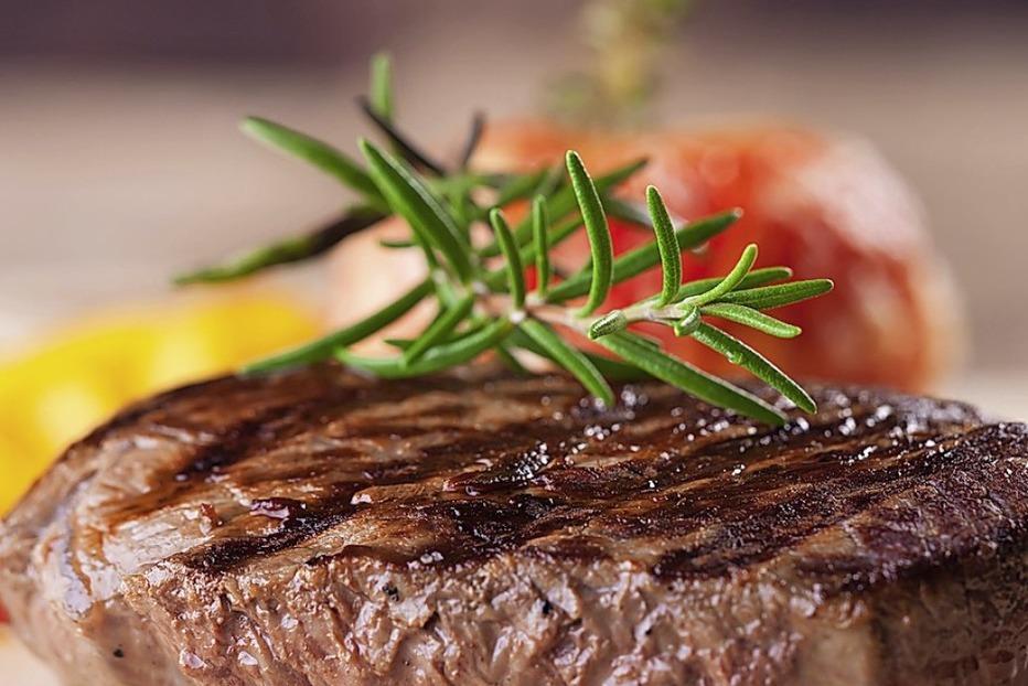 Grillmesse BBQ in Offenburg - Badische Zeitung TICKET