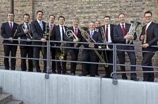 Blechbläser des Basler Festivalorchesters konzertieren in Lörrach und Schopfheim