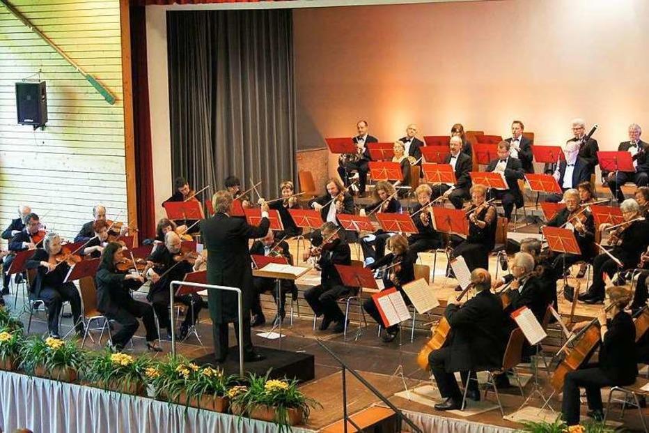 Altrheinhalle (Märkt) - Weil am Rhein
