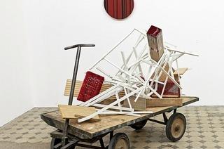 Künstler laden Künstler ein: Oddity