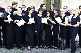 Barockmusik für Chor und Orchester in Ottmarsheim