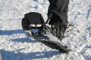 Schneeschuhtour Schauinsland