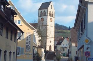 Johanneskirche Britzingen