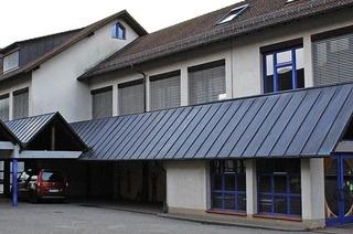 Grundschule Sexau