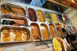 Basmati Imbiss-Restaurant