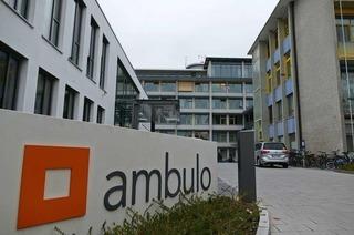 Medizinisches Versorgungszentrum Ambulo