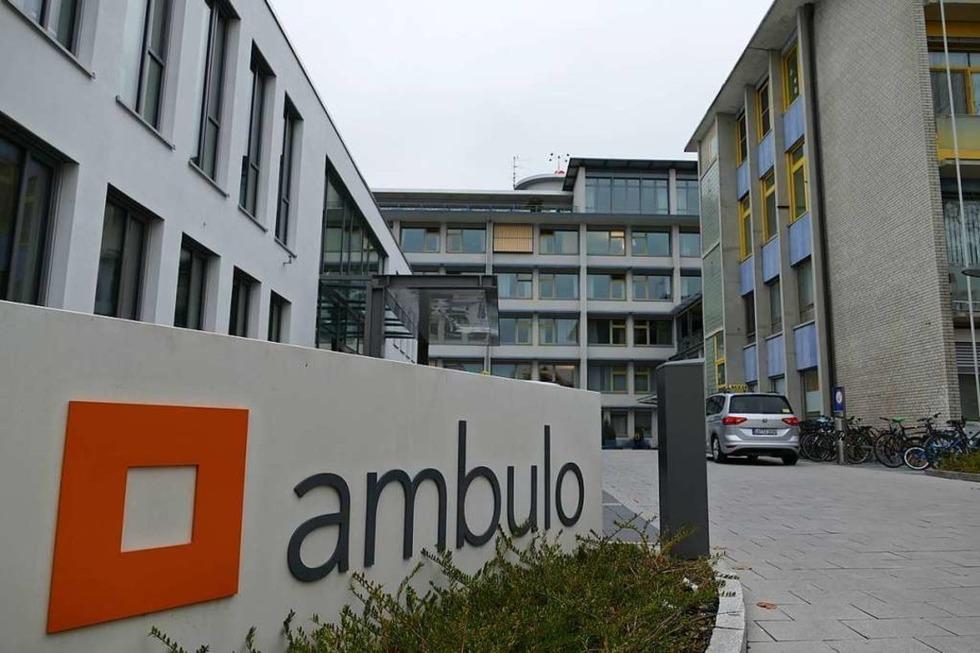 Medizinisches Versorgungszentrum Ambulo - Lörrach