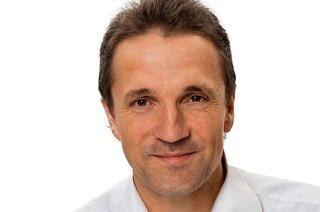 Lukas Oßwald will Lahrer Oberbürgermeister werden