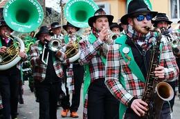 Fotos: Tausende Hästräger treffen sich in Oberried