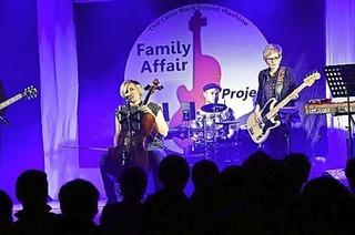 Family Affair Project in Emmendingen