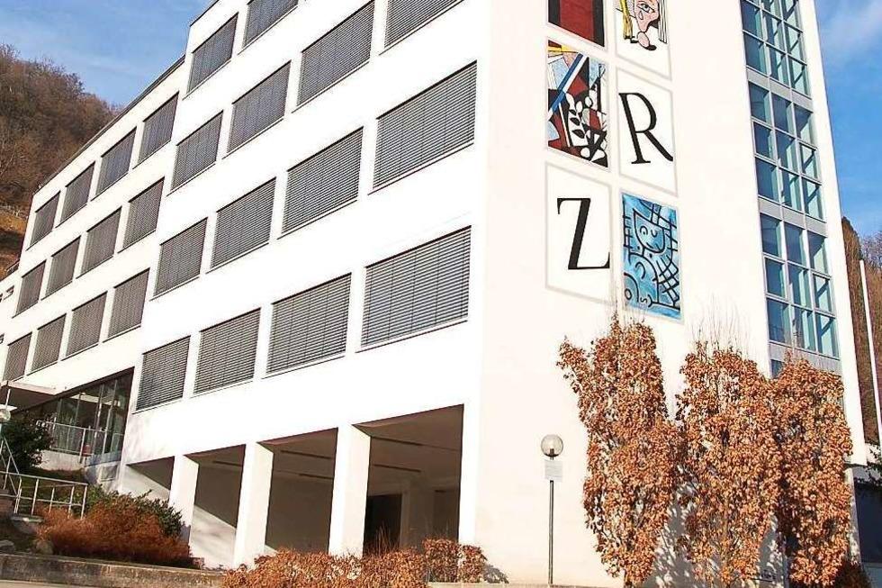 Montfort-Realschule - Zell im Wiesental