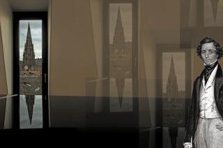 Benefizkonzert für den Erhalt des Münsters
