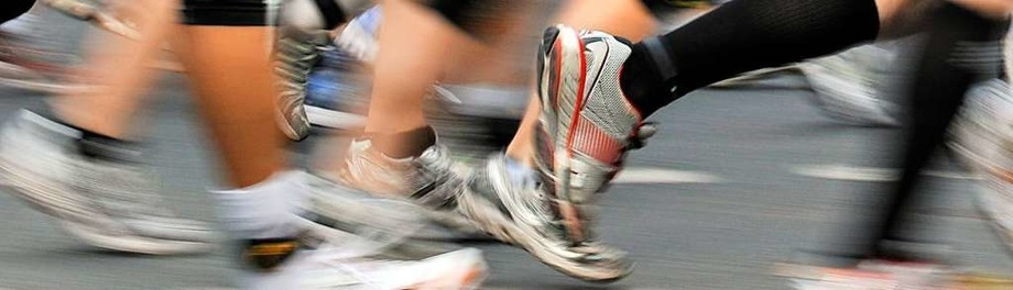 So läuft's: Auf dem Weg zum Halbmarathon