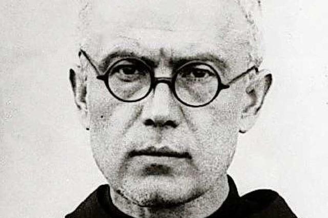 Fünf Dinge, die man über Maximilian Kolbe wissen muss