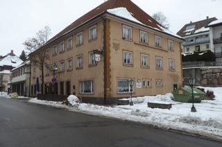 Gasthaus Bären (Neustadt, geschlossen)