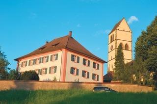 Pfarrhaus Hochsal