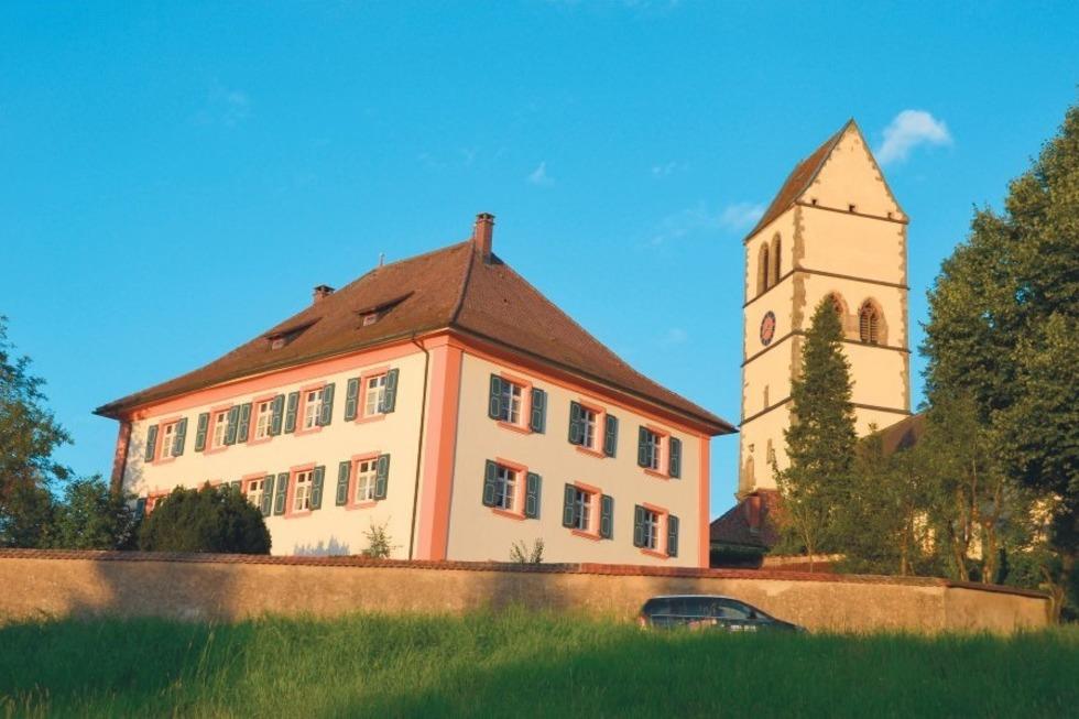 Pfarrhaus Hochsal - Laufenburg (Baden)