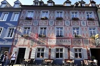 Hotel zum Roten Bären