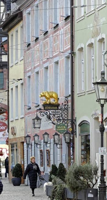 Hotel zum Roten Bären - Freiburg