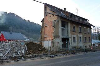 Jugendherberge (Schönenbuche, abgerissen)