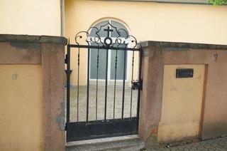 Evangelisches Jugendheim