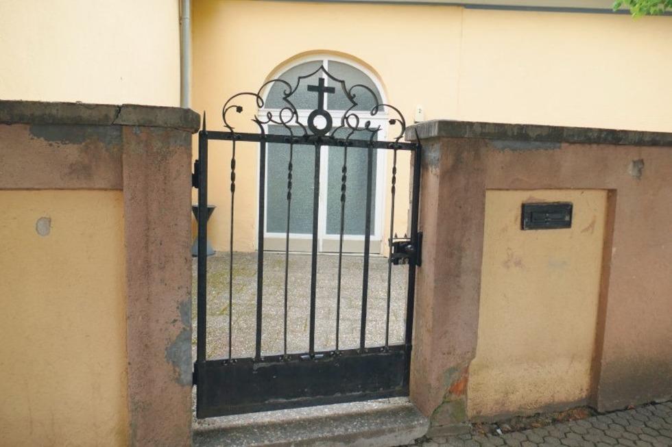 Evangelisches Jugendheim - Emmendingen