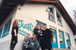 Jugendhaus Teningen
