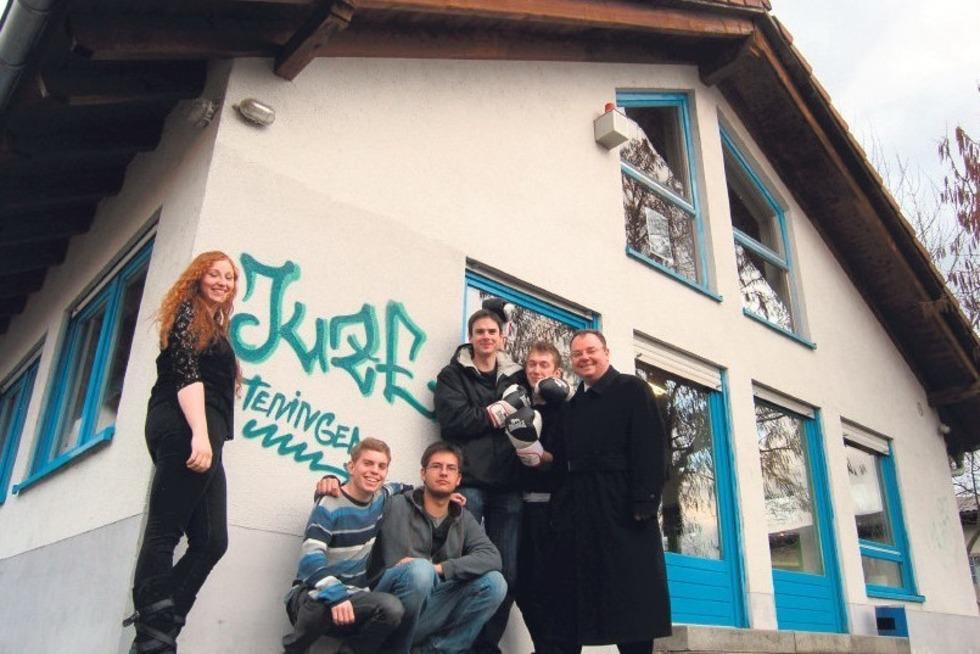Jugendhaus Teningen - Teningen
