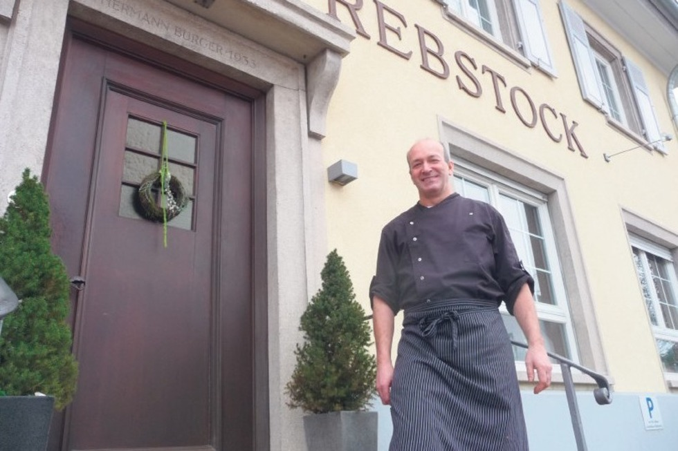 Gasthaus Rebstock (Buchholz) - Waldkirch