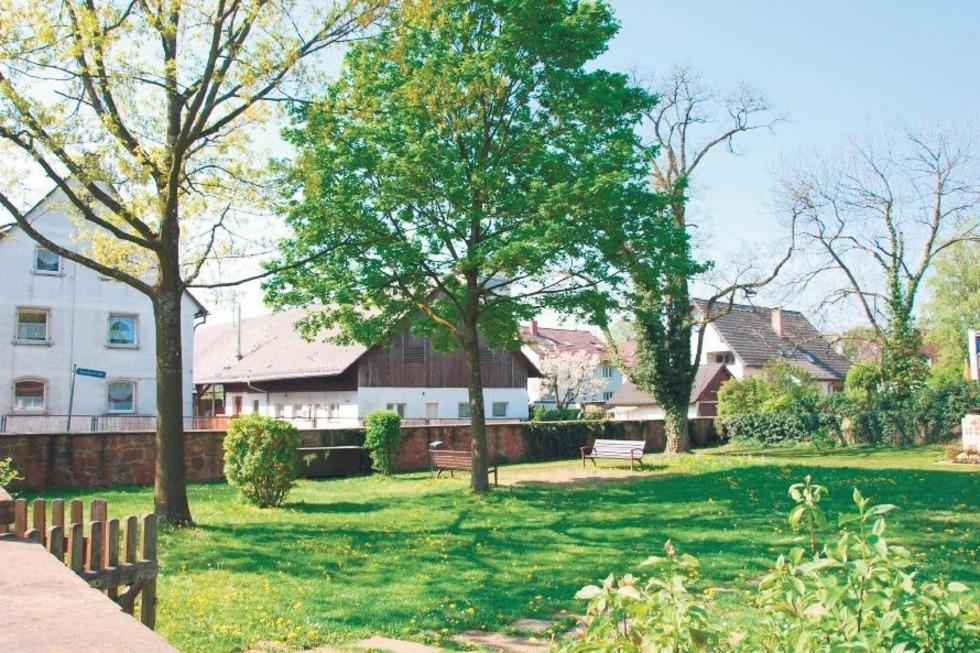 Hasenheim (Buchholz) - Waldkirch
