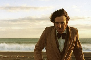 Chilly Gonzales im Kino Kehl