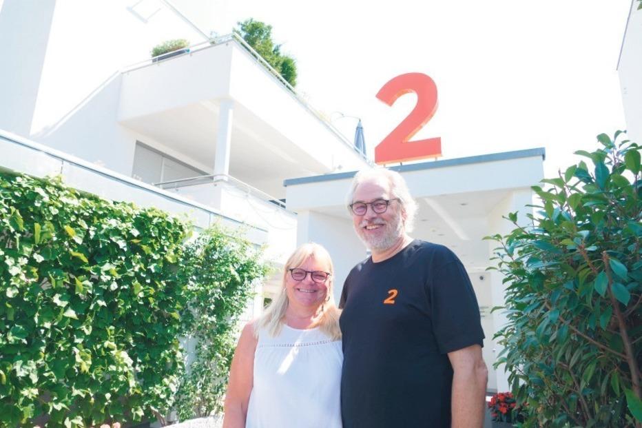 Hotel Go2Bed - Weil am Rhein
