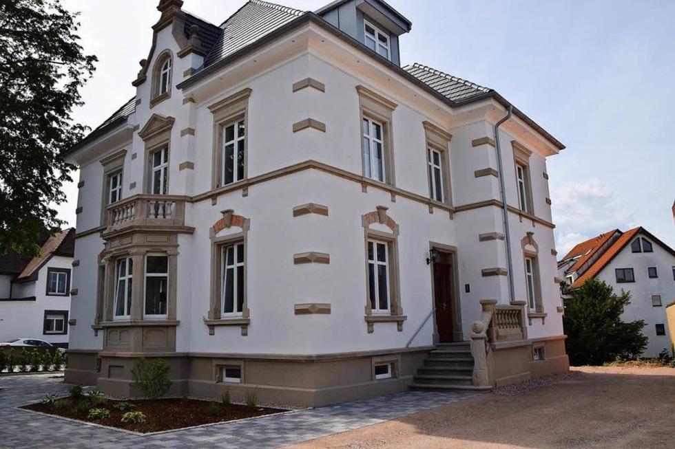 Villa19hundert02 - Lörrach