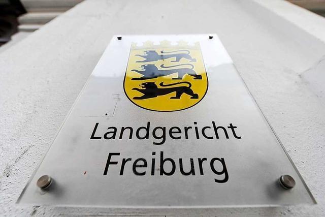 Verteidiger will im Neuenburger Feldmordprozess das Motiv widerlegen