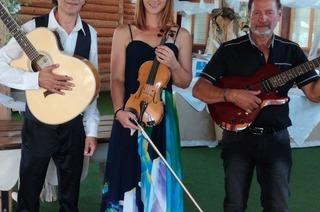 Französisches Trio Forband gastiert in Weil-Friedlingen