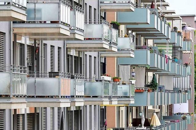 Wer gegen Dietenbach stimmt, stimmt für teures Wohnen