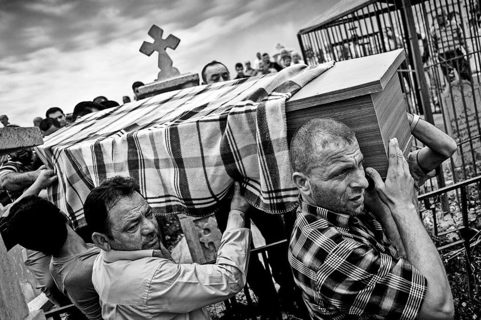 Christen Im Nahen Osten