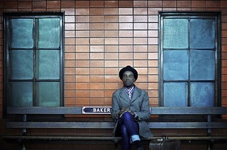 Afro-karibische Wurzeln gepaart mit British-Sound