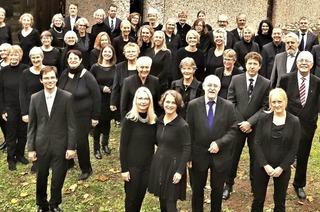Barockorchester l'arpa festante und Solisten Sabine Goetz, Julia Kirchner und Dina König in Waldshut-Tiengen
